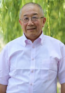 代表理事 鈴木森夫