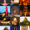 ライトアップ&イベント|世界アルツハイマー月間2021