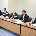 介護保険法 改正における緊急アピールを発表!